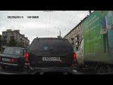 Road Politeness (смотрите в хорошем качестве, а то не заметите)